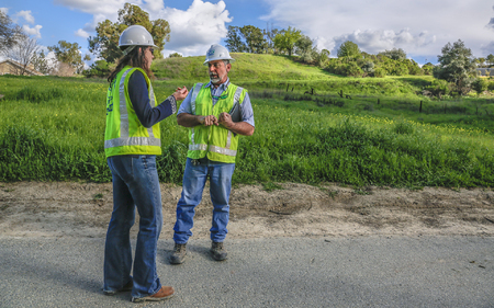 EBMUD Employees
